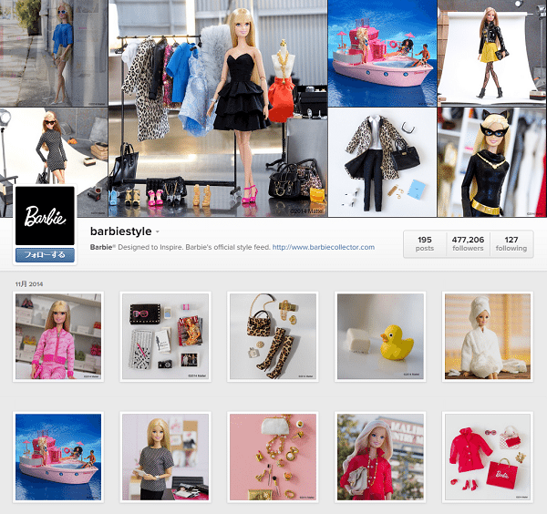 FireShot Screen Capture #090 - 'barbiestyle on Instagram' - instagram_com_barbiestyle
