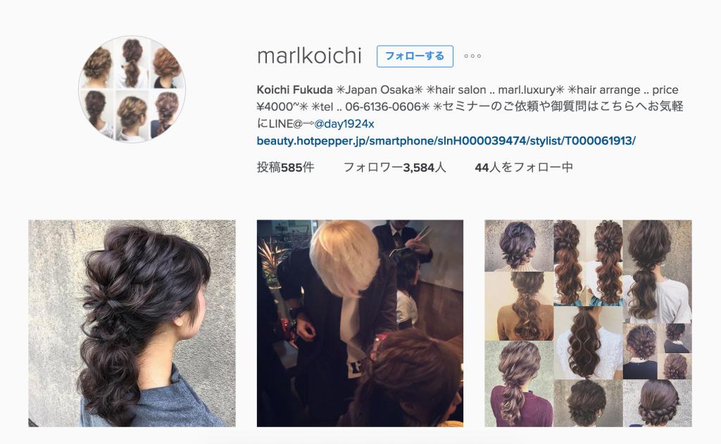 Koichi_Fukudaさん__marlkoichi__•_Instagram写真と動画